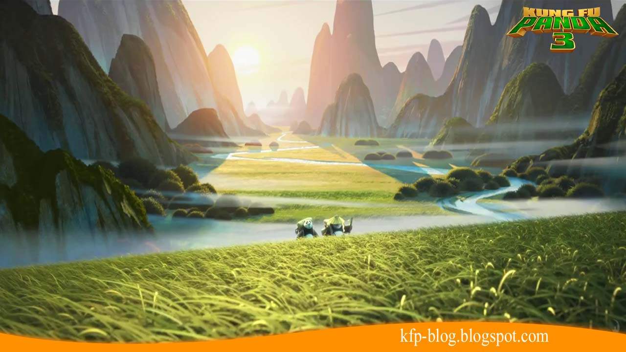 Kung Fu Panda Series HD Wallpapers, Reviews And News: Kung