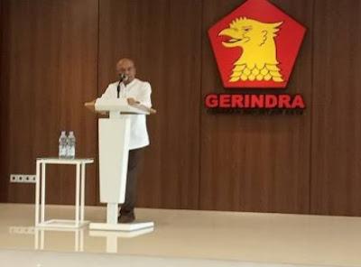 Partai Gerindra: Dinasti Politik Tidak Dilarang