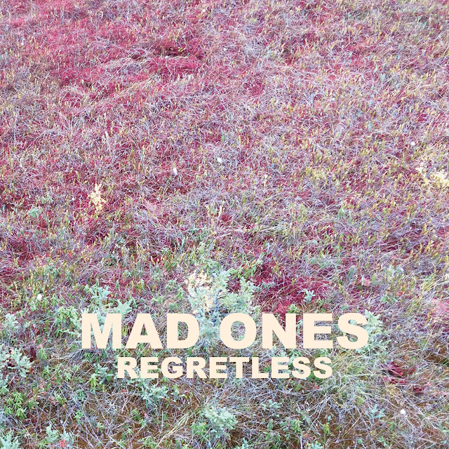 Mad Ones - 2nd LP Sanciety out now!!