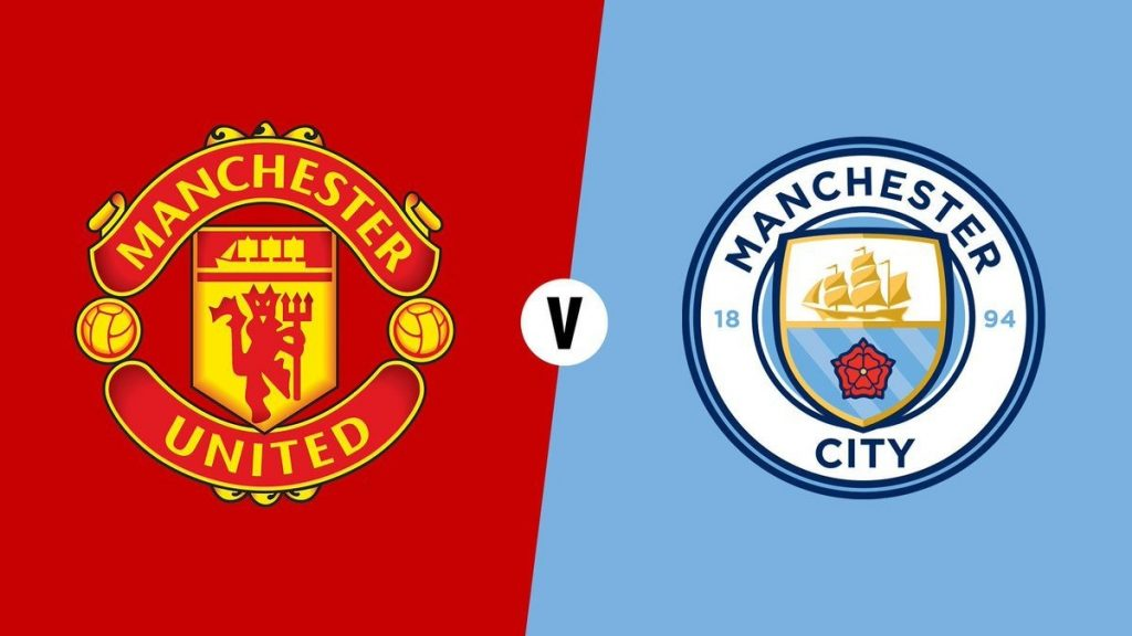Manchester United vs Manchester City LIVE: Schedule and Where to Watch Premier League Classics