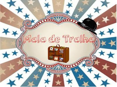 Festa do Pedrinho é show produzido pelo Coletivo Mala de Tralha. Imagem: acervo Mala de Tralha