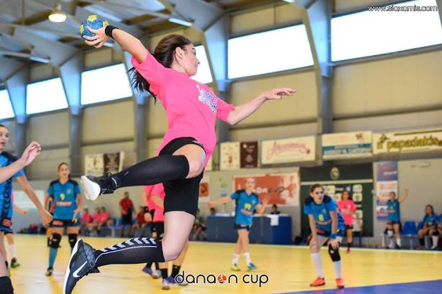 ΟΦΝΙ- Πυλαία στον τελικό του Danaon Cup 2017