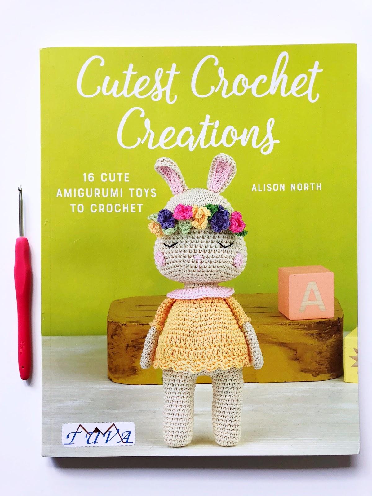 Nurse Kitty Cat: Amigurumi Crochet Pattern (Occupational doll ... | 1600x1200