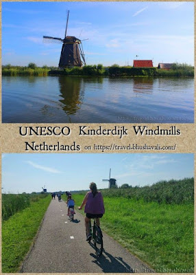 Kinderdijk Tickets Pinterest