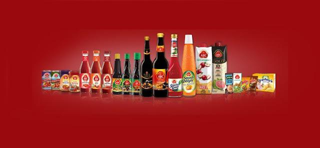 Lowongan Kerja Online Terbaru PT. Heinz ABC Indonesia (Heinz ABC)