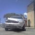 Colisão carro x micro-ônibus registrada em São Gonçalo do Amarante