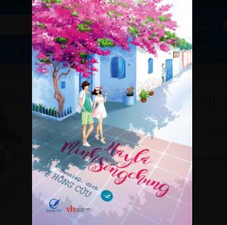 Hay Là Mình Sống Chung (Tập 2) ebook PDF-EPUB-AWZ3-PRC-MOBI