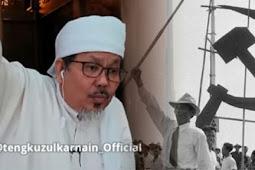 Wasekjen MUI Tagih Janji Presiden Jokowi Gebuk PKI jika Muncul