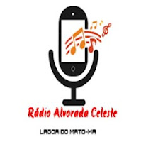 Web Rádio Alvorada Celeste de Lagoa do Mato MA