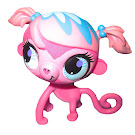 Littlest Pet Shop Singles Minka Mark (#3114) Pet