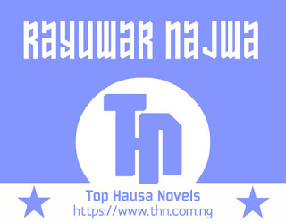 Rayuwar Najwa