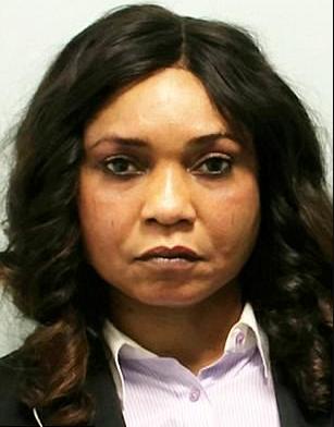 'Voodoo' nurse Josephine Iyamu guilty of sex trafficking