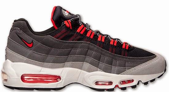 1ec61c3864 ajordanxi Your #1 Source For Sneaker Release Dates: Nike Air Max '95 ...