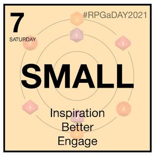 RPGaDAY2021 Day 7
