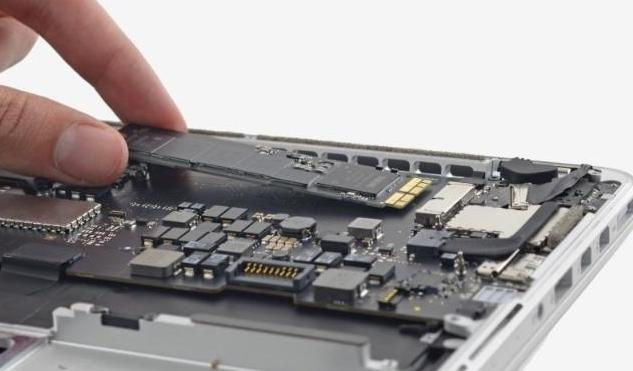 Tipe SSD Yang Cocok Untuk MacBook Pro Versi Lama