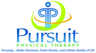 Pursuit Physical Therapy Logo