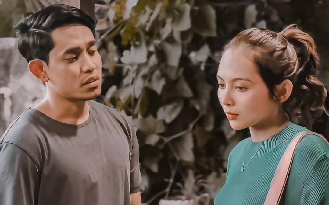 Sinopsis Drama Kisah Cinta Rumi Lakonan Khai Bahar & Riena Diana
