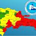 COE eleva a 14 las provincias en alerta roja por tormenta tropical Isaías