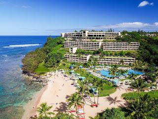 Where to Stay in Kauai for Honeymoon cheap