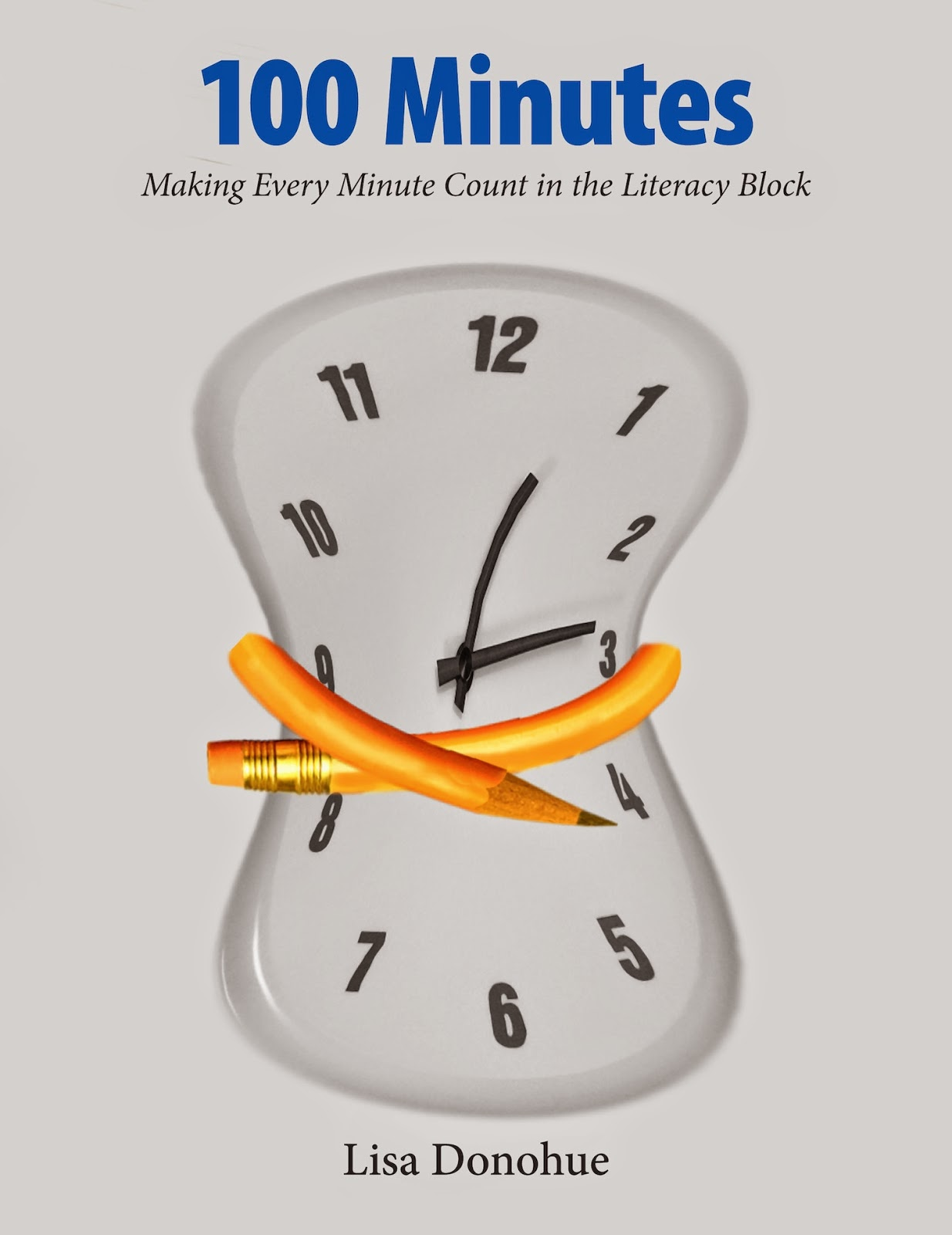 http://www.amazon.com/100-Minutes-Making-Minute-Literacy/dp/1551382768