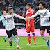 Ataque resolve no 1º tempo e Alemanha vence fácil a Rússia em jogo amistoso; assista aos gols
