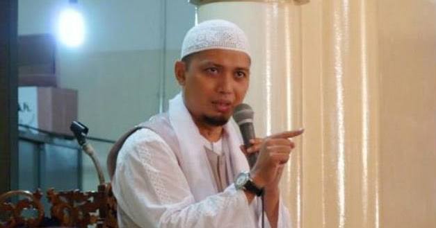Salah Terjemah, Ustadz Arifin Ilham Sebut Al Quran Dari Kemenag Bisa Membuat Muslim Jadi Teroris