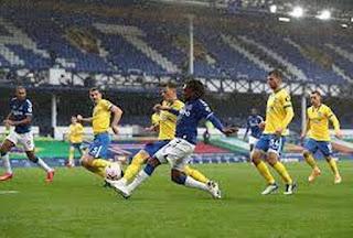 Brighton vs Everton Preview and Prediction 2021