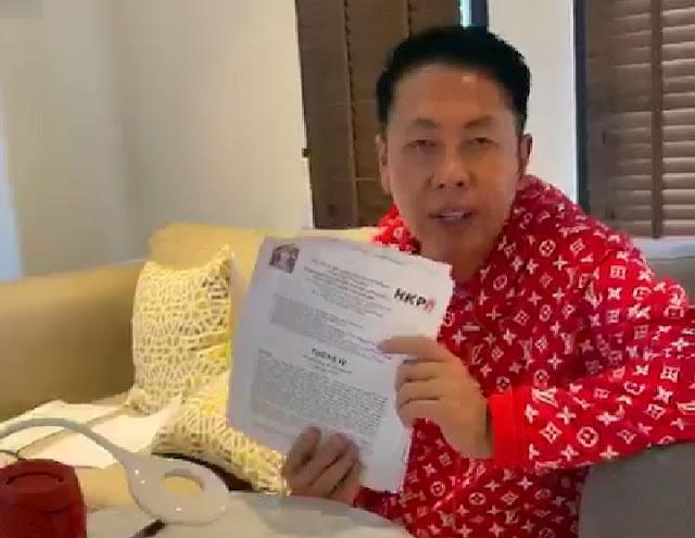 Lulus Ujian Kurator, Pengacara Kondang Henry Indraguna Diterima Jadi Anggota HKPI