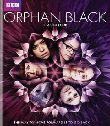 Orphan Black 4ª Temporada Torrent - BluRay 720p/1080p Dual Áudio