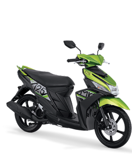 Dealer Motor Yamaha Karanganyar Solo