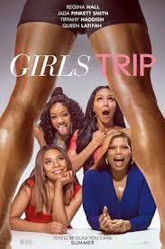 Sinopsis Film Girl Trip (2017)