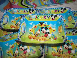 DECORACION MICKEY MOUSE 14 FIESTAS INFANTILES RECREACIONISTAS MEDELLIN