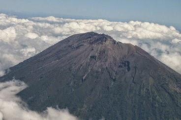 Gunung Galunggung