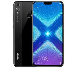 Honor 8X: le téléphone le plus rapide a moins de 250 €