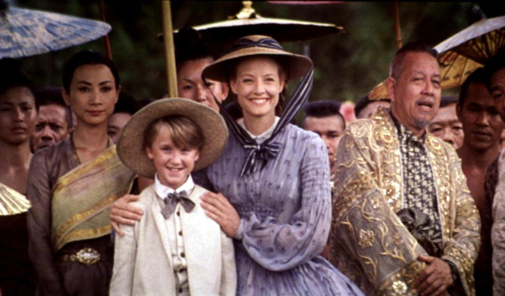Critics At Large Neglected Gem 77 Anna And The King