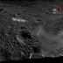 De los titulares: Hallan una misteriosa masa metálica en la cara oculta de la Luna