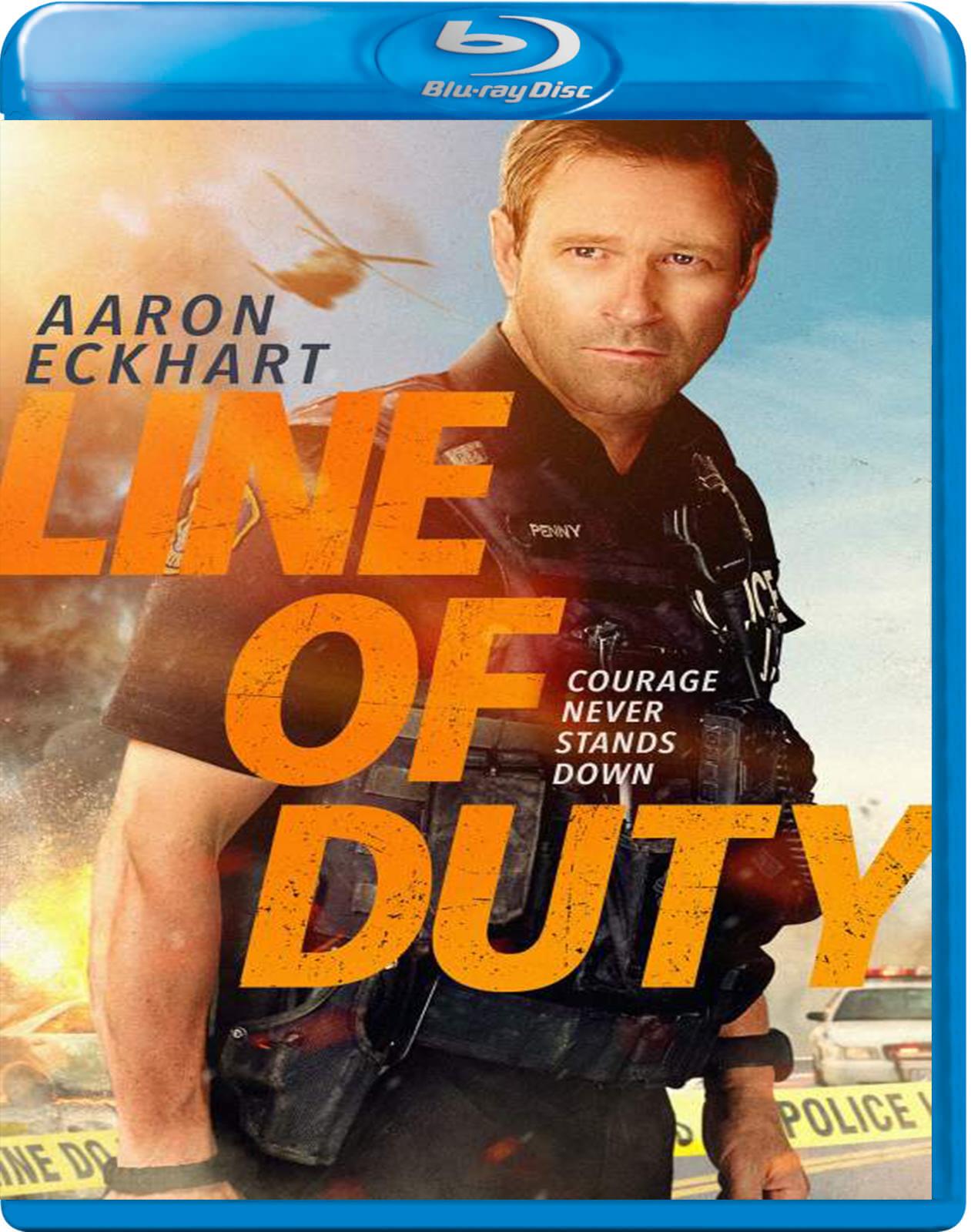 Line of Duty [2019] [BD25] [Subtitulado]