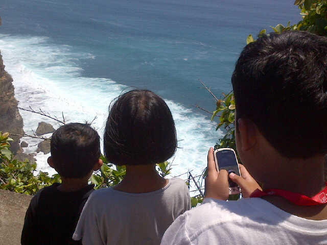 5 Hal yang Akan Dilakukan Kalau Jalan-Jalan ke Bali