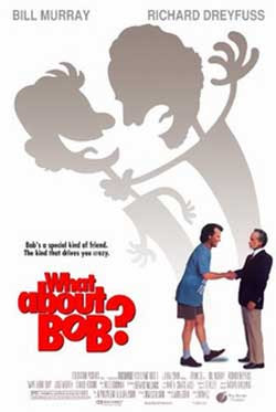 What About Bob? (1991)