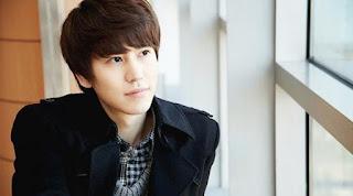 """Kyuhyun SuJu Ingat Mantan Pacar : """"aku sangat mencintainya"""""""