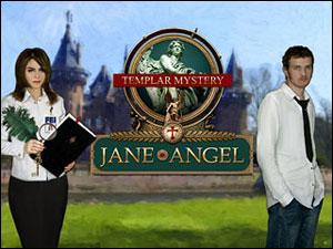 Free Download Jane Angel Templar Mystery PC Games Untuk Komputer Full Version - ZGASPC