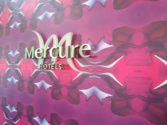 Mercure Hoteis