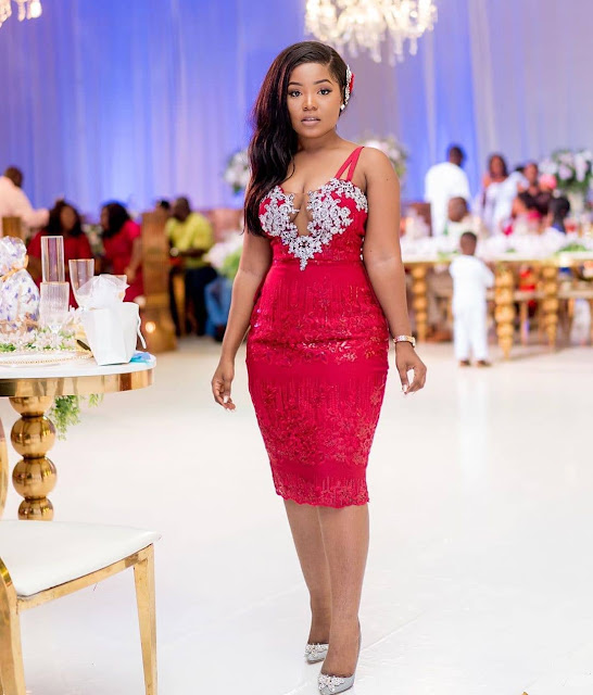 2019 Beautiful Asoebi Styles Trending Now