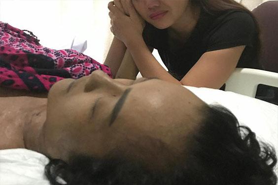 Utang Julia Perez setelah meninggal mencapai 3 Miliar