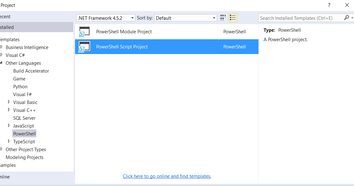 SharePoint Connoisseur: Create a Visual Studio Project, integrate