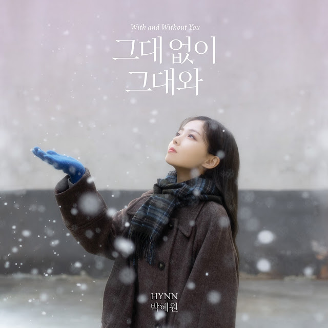 hynn comeback with and without you