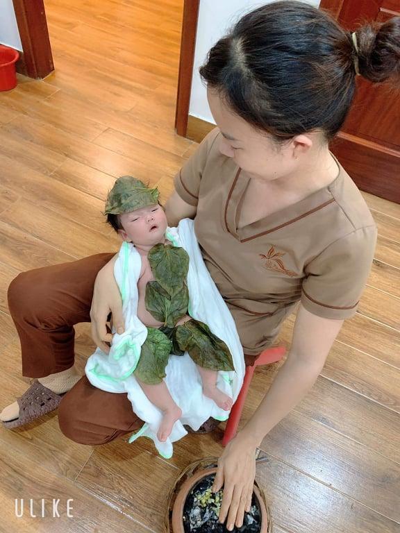 Có nên thuê dịch vụ chăm sóc sau sinh hay không? Hà Tĩnh thuê dịch vụ trung tâm nào uy tín?