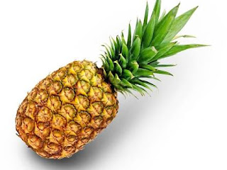 PINEAPPLE AND ITS USES