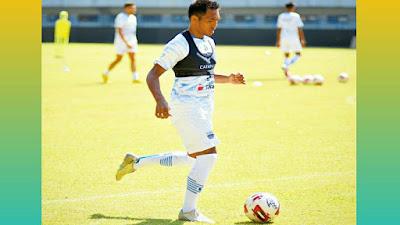 Persib Bandung Kompak dengan Persija, Wujud Produktif di Piala Menpora 2021