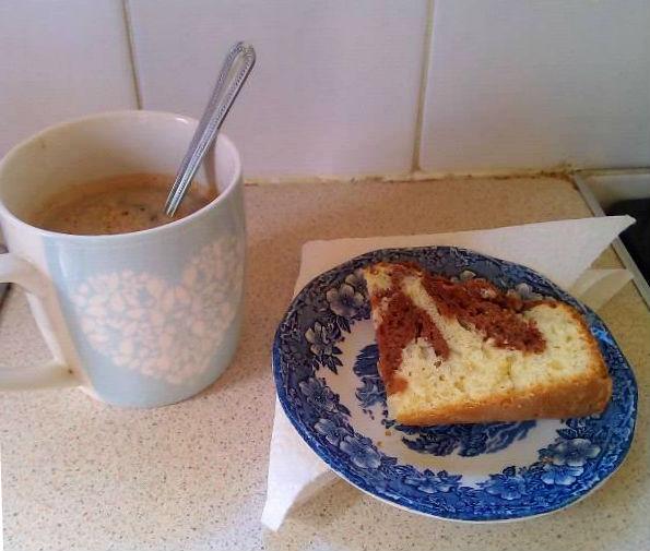 Συνταγή για κέικ σοκολάτα-πορτοκάλι